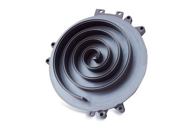 铸铝硬质氧化