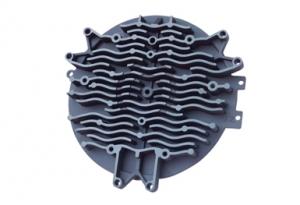 铸铝硬质氧化刹车系统