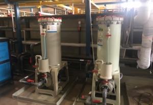 铝氧化工艺加工厂房