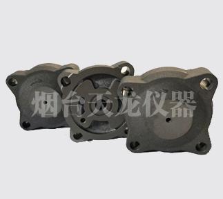 铝合金硬质氧化