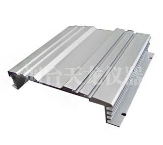 铝阳极氧化处理