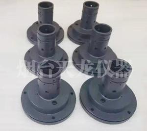 6061锻铝硬质氧化60微米