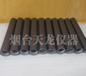 传动铝轴管50微米硬质氧化内孔保护