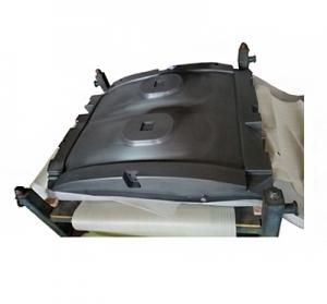大型模具硬质氧化加工
