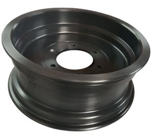 6061锻铝硬质氧化